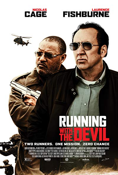 Running with the Devil 2019 720p BluRay DD5.1 x264-GECKOS