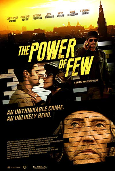 The Power of Few 2013 BluRay REMUX 1080p AVC DTS-HD MA 5.1 - KRaLiMaRKo