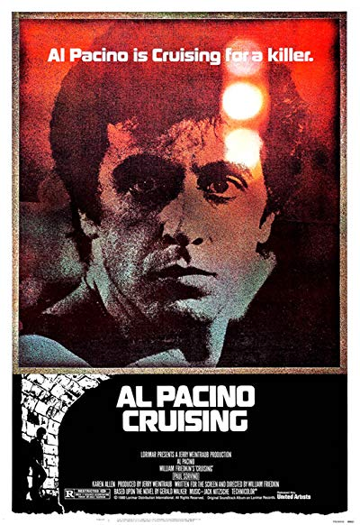 Cruising 1980 720p BluRay DTS x264-AMIABLE