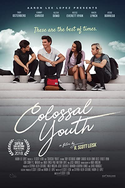 Colossal Youth 2018 AMZN 1080p WEB-DL DDP2.0 H264-TEPES