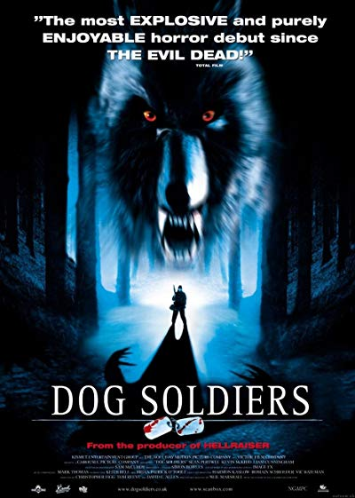Dog Soldiers 2002 REMASTERED 1080p BluRay DTS x264-AMIABLE