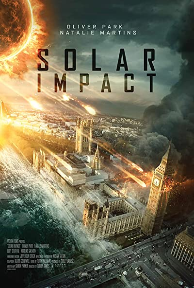 Solar Impact The Destruction Of London 2020 1080p WEB-DL DD5.1 H264-EVO