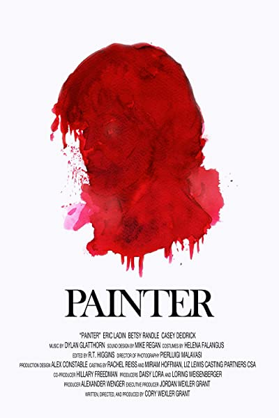 Painter 2020 1080p WEB-DL DD5.1 H264-EVO