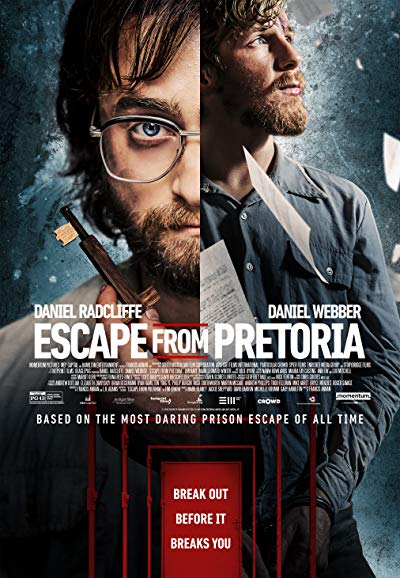 Escape from Pretoria 2020 1080p BluRay DD5.1 x264-EDPH