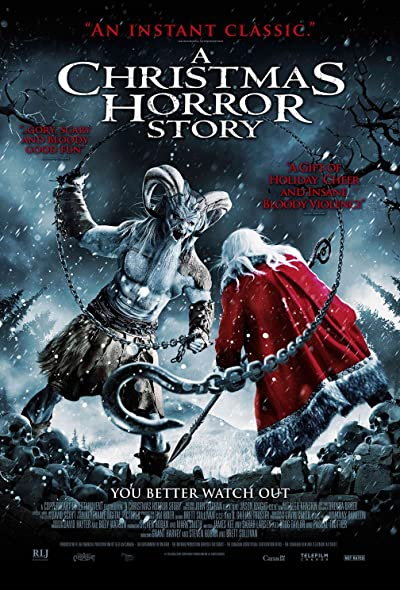A Christmas Horror Story 2015 1080p BluRay DTS x264-ROVERS