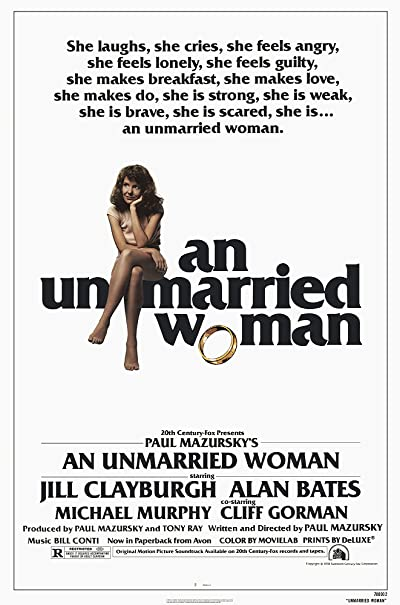 An Unmarried Woman 1978 1080p BluRay FLAC x264-USURY