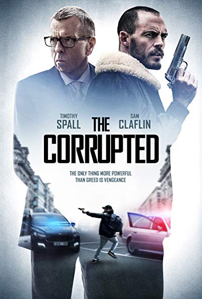 The Corrupted 2019 BluRay REMUX 1080p AVC DTS-HD MA 5.1 - KRaLiMaRKo