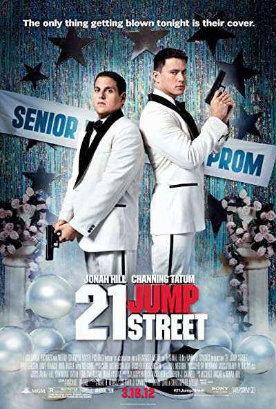 21 Jump Street 2012 1080p UHD BluRay DDP7.1 HDR x265-DON