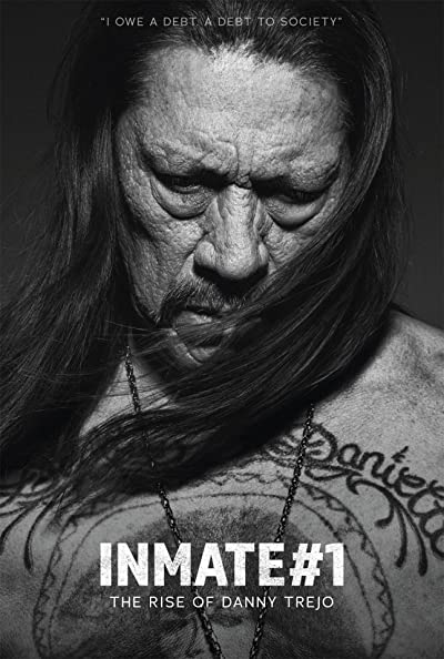 Inmate 1 2020 1080p The Rise of Danny Trejo WEB-DL DD5.1 H264 N30N