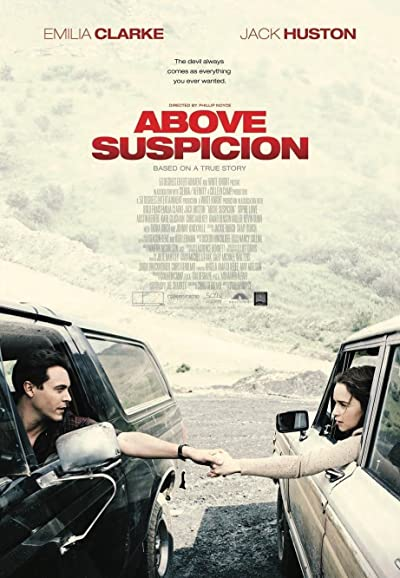 Above Suspicion 2020 1080p WEB-DL DD5.1 H264-EVO