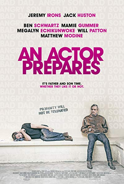 An Actor Prepares 2018 1080p WEB-DL DD5.1 H264-CMRG