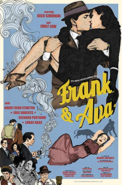Frank And Ava 2018 1080p WEB-DL DD5.1 H264-EVO