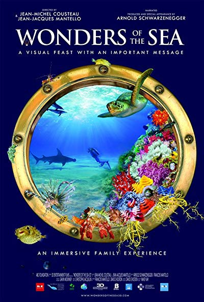 Wonders of the Sea 2017 720p BluRay DD5.1 x264-GUACAMOLE