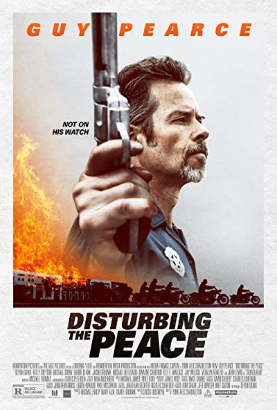 Disturbing the Peace 2020 720p BluRay DTS x264-YOL0W