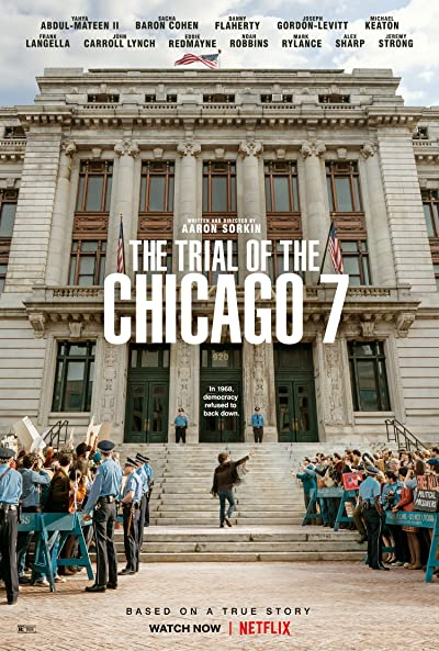 The Trial of the Chicago 7 2020 1080p WEB-DL H264 DDP5.1-EVO