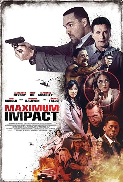 Maximum Impact 2017 BluRay REMUX 1080p AVC DTS-HD MA 5.1-EPSiLON
