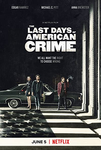 The Last Days of American Crime 2020 1080p WEB-DL DDP5.1 x264-NTb