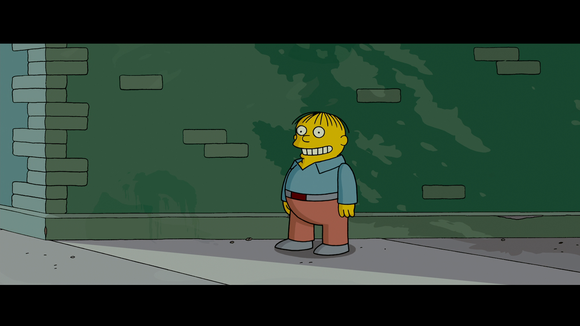 The Simpsons Movie 2007 BluRay REMUX 1080p AVC DTS-HD MA 5.1 - The Legend