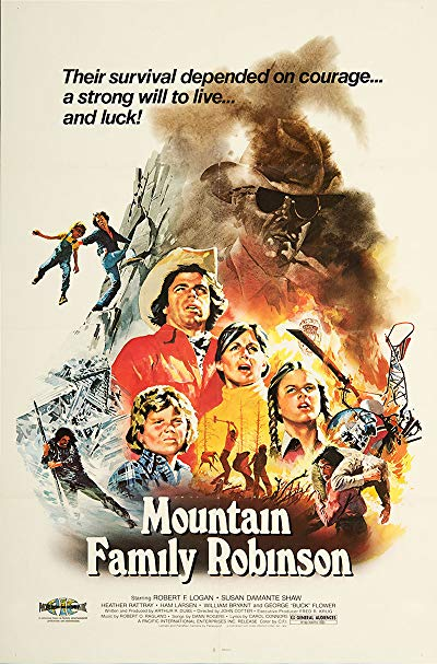 Mountain Family Robinson 1979 1080p BluRay DD2.0 x264-iFPD