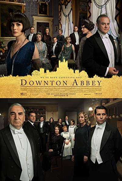 Downton Abbey 2019 INTERNAL 1080p BluRay AAC x264-AMIABLE
