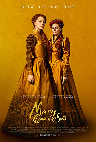 Mary Queen of Scots 2018 1080p BluRay DD5.1 x264-GECKOS