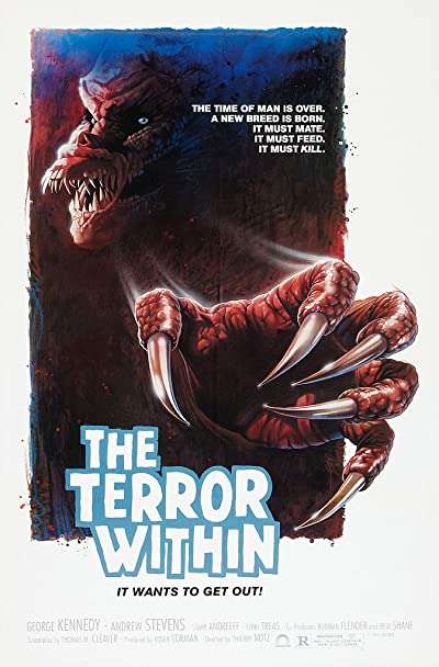 The Terror Within 1989 720p BluRay FLAC x264-GUACAMOLE