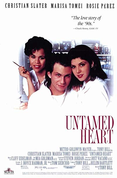 Untamed Heart 1993 720p BluRay DTS x264-SiNNERS
