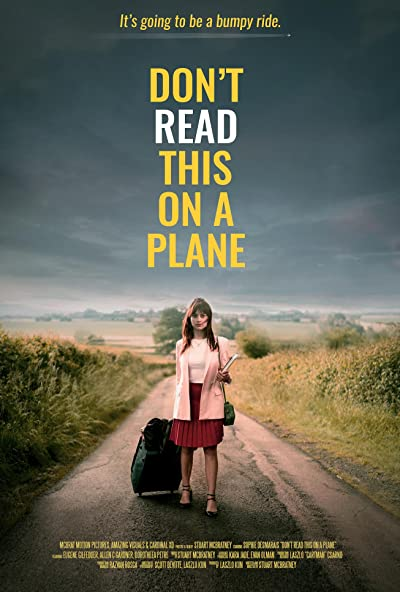 Dont Read This On A Plane 2020 BluRay REMUX 1080p MPEG-2 DTS-HD MA 5.1-HDT