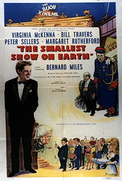 The Smallest Show on Earth 1957 1080p BluRay FLAC x264-GHOULS