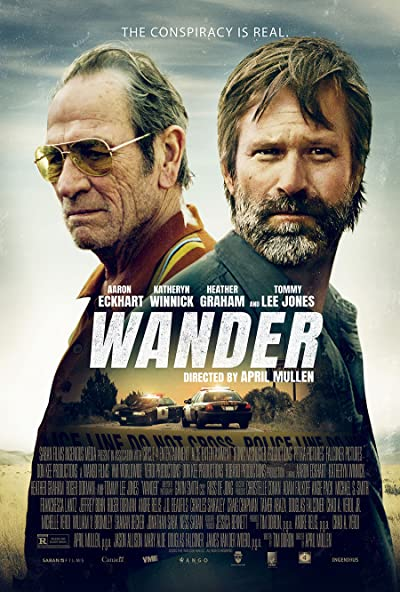 Wander 2020 1080p BluRay DTS-HD MA 5.1 x264-EVO