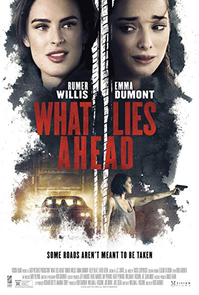 What Lies Ahead 2019 AMZN 1080p WEB-DL AAC H264-CMRG