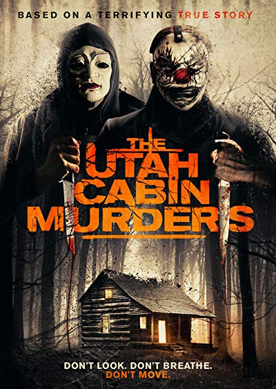 The Utah Cabin Murders 2019 1080p WEB-DL DD2.0 H264-EVO