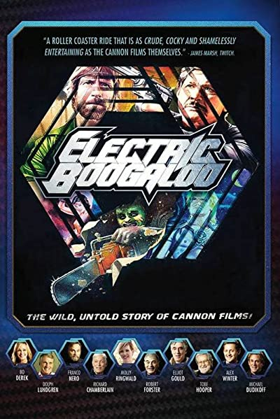 Electric Boogaloo The Wild Untold Story of Cannon Films 2014 Repack BluRay REMUX 1080p AVC DTS-HD MA 5.1 - KRaLiMaRKo