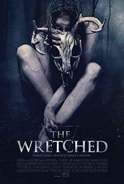 The Wretched 2019 BluRay REMUX 1080p AVC DTS-HD MA 5.1-NCmt