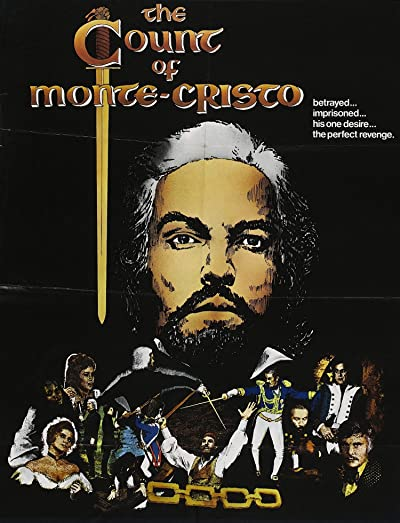 The Count of Monte-Cristo 1975 BluRay REMUX 1080p AVC DTS-HD MA 2.0 - KRaLiMaRKo