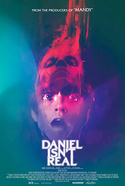 Daniel Isnt Real 2019 720p BluRay DTS x264-CADAVER