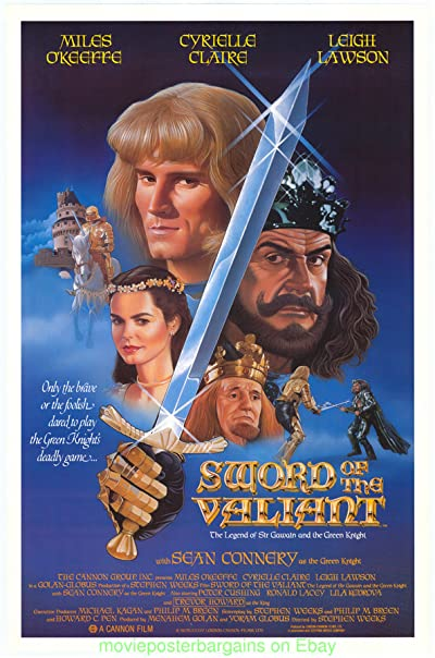 Sword of the Valiant - The Legend of Sir Gawain and the Green Knight 1984 BluRay REMUX 1080p AVC FLAC2.0 - KRaLiMaRKo