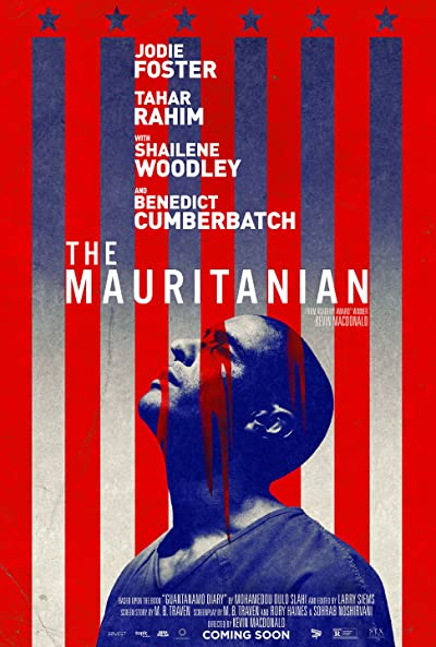 The Mauritanian 2021 BluRay REMUX 1080p AVC DTS-HD MA 5.1-playBD