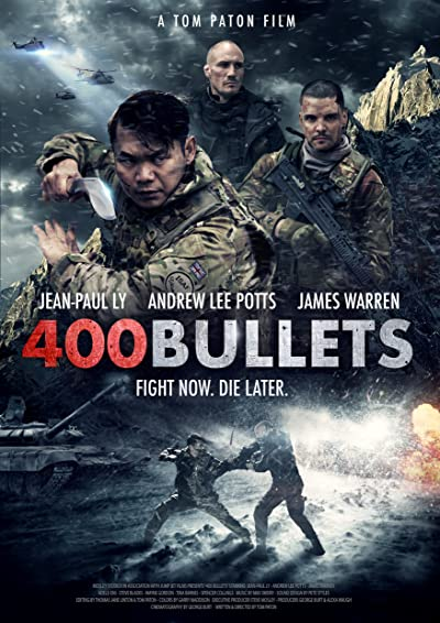 400 Bullets 2021 1080p BluRay DTS-HD MA 5.1 x264-VETO