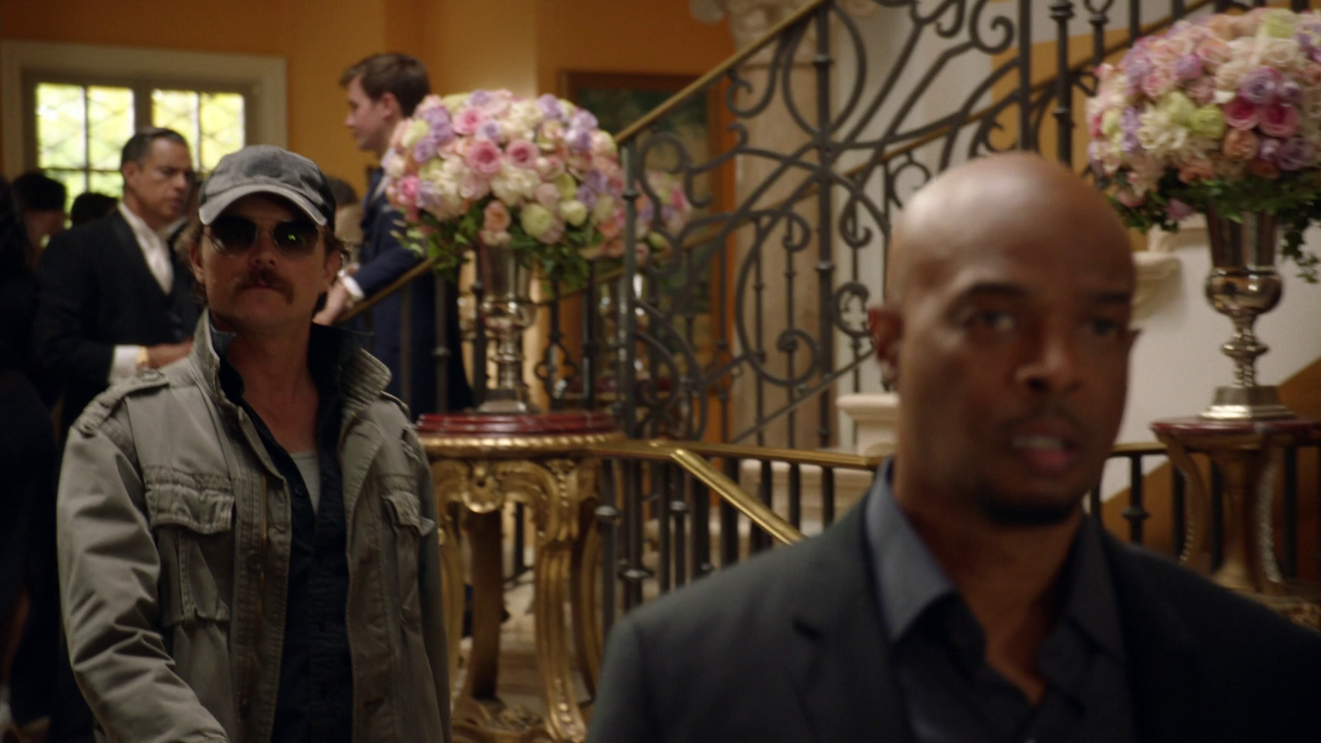 lethal weapon s02e22 1080p BluRay DTS x264-rovers