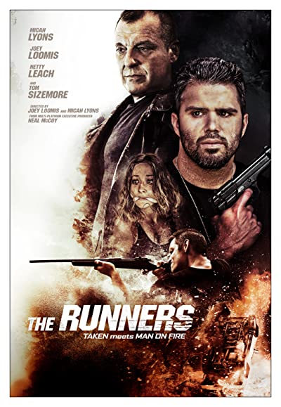 The Runners 2020 AMZN 1080p WEB-DL DDP5.1 H264-WORM