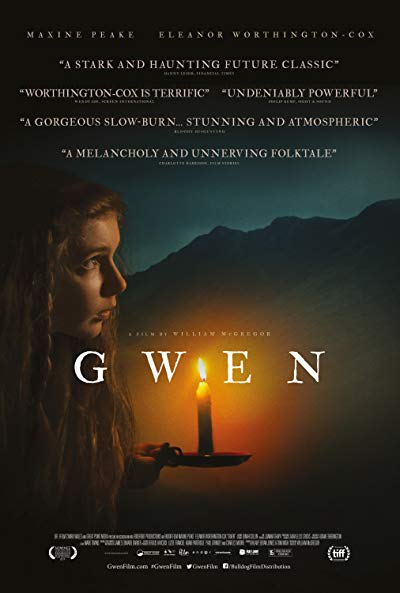 Gwen 2018 BluRay REMUX 1080p AVC DTS-HD MA 5.1-EPSiLON