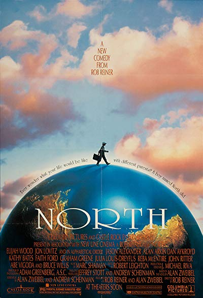 North 1994 BluRay REMUX 1080p AVC DTS-HD MA 2.0-EPSiLON