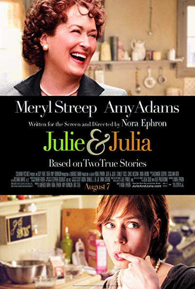 Julie and Julia 1080p BluRay DTS x264-METiS