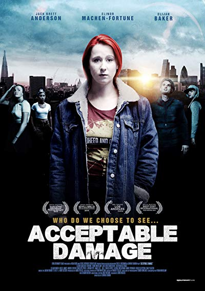 Acceptable Damage 2019 1080p WEB-DL DD5.1 H264 N30N