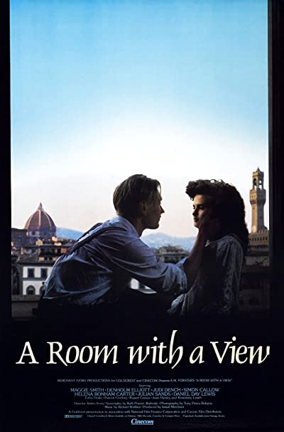 A Room with a View 1985 RESTORED 1080p BluRay DTS x264-HD4U