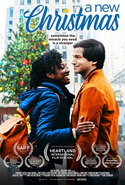 A New Christmas 2019 1080p WEB-DL DD5.1 H264-EVO
