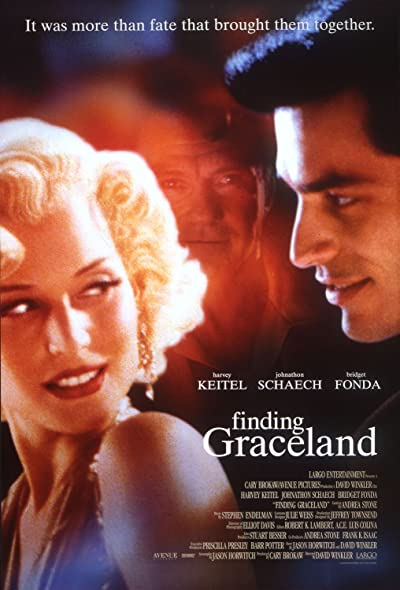 Finding Graceland 1998 BluRay REMUX 1080p AVC DTS-HD MA 5.1 - KRaLiMaRKo