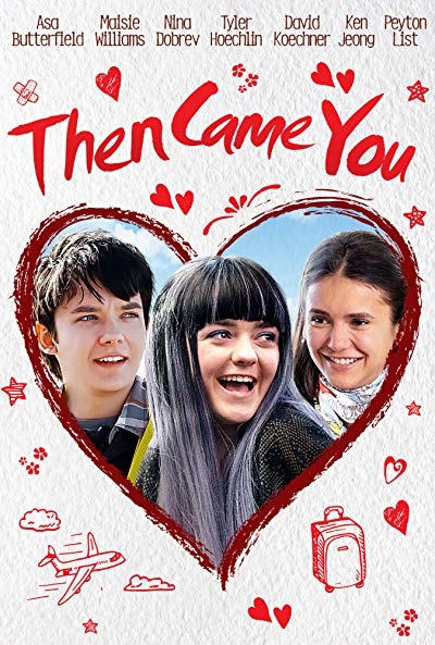 Then Came You 2018 720p BluRay DTS x264-PSYCHD