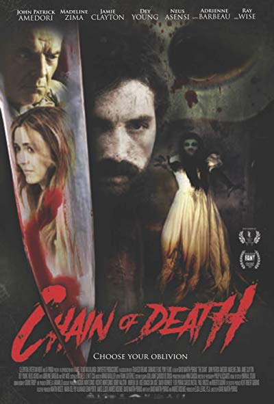 Chain of Death 2019 BluRay REMUX 1080p AVC DTS-HD MA 5.1-EPSiLON